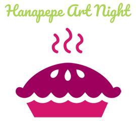 Hanapepe Art Night