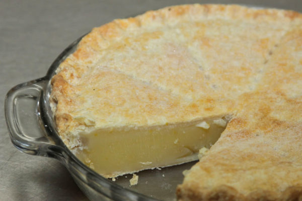 Island Lime Pie