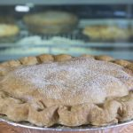 Mango Lilikoi Pie