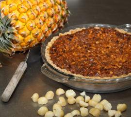 Paradise Pie