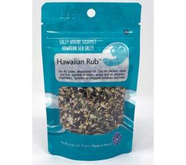 Salty Wahine Hawaiian Rub